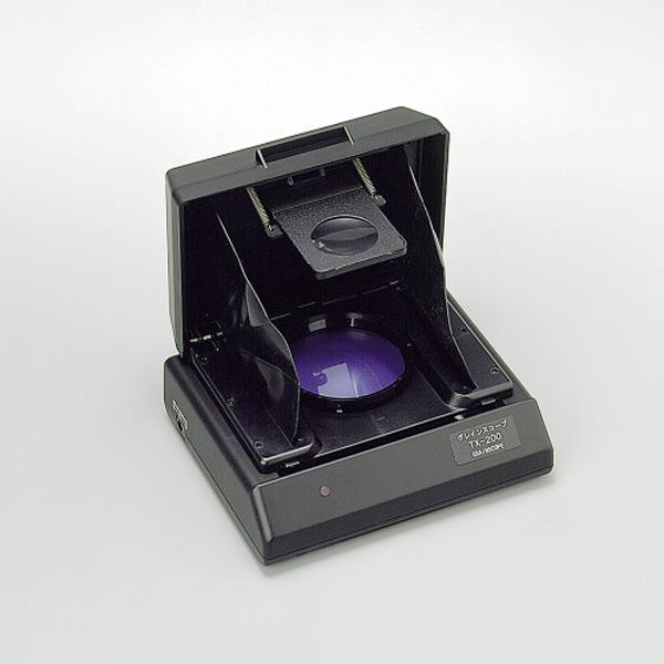 米粒透視器 TX-200 グレインスコープ 162×134×80 ケツト科学研究所 ケット ケツト kett Aワ【代引不可】