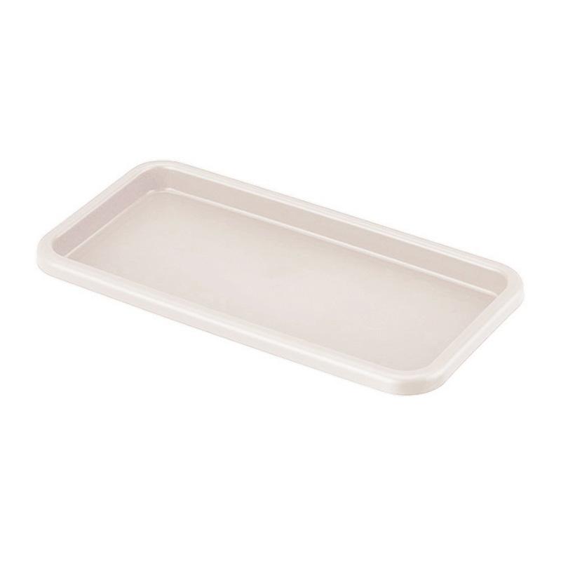 【個人宅配送不可】【北海道配送不可】【皿のみ】【60個】 41型 アイボリー プランター受皿 おしゃれ アップルウェアー タ種 【代引不可】