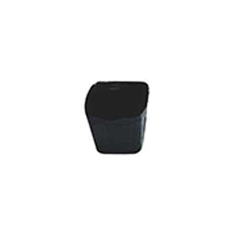 【30000個】 6cm 黒 TO ポリポット角型タイプ ポリポット 東海化成 タ種 【代引不可】