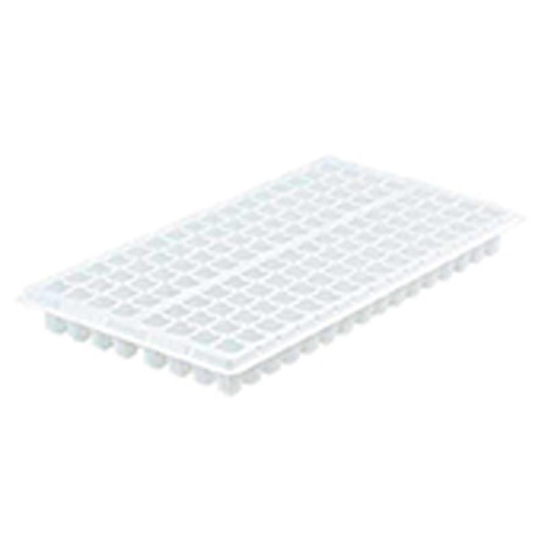 【500個】 54cm ×28cm 白 TO プラグトレー ♯128 ( 8×16列 ) 東海化成 タ種 【代引不可】