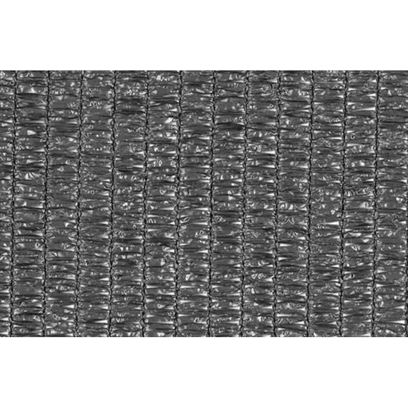 2m × 50m シルバー 遮光率約85% ワイドラッセル遮光ネット FES 7 寒冷紗 日本ワイドクロス タ種 D