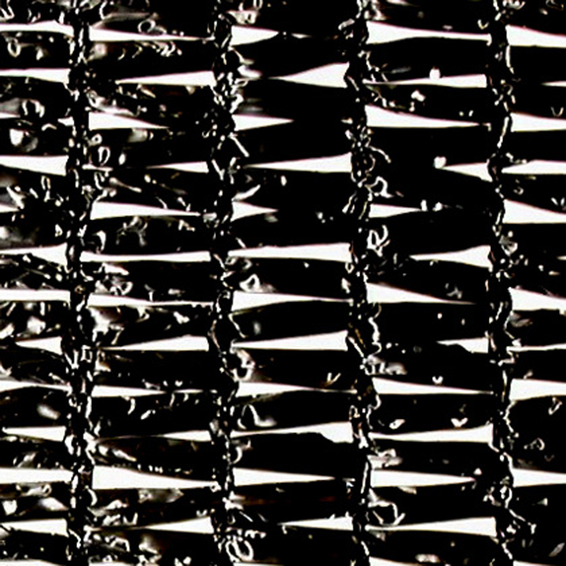 2m × 50m 黒 遮光率80~85% ダイオラッセル 遮光ネット 1800 寒冷紗 ダイオ化成 イノベックス タ種 代引不可