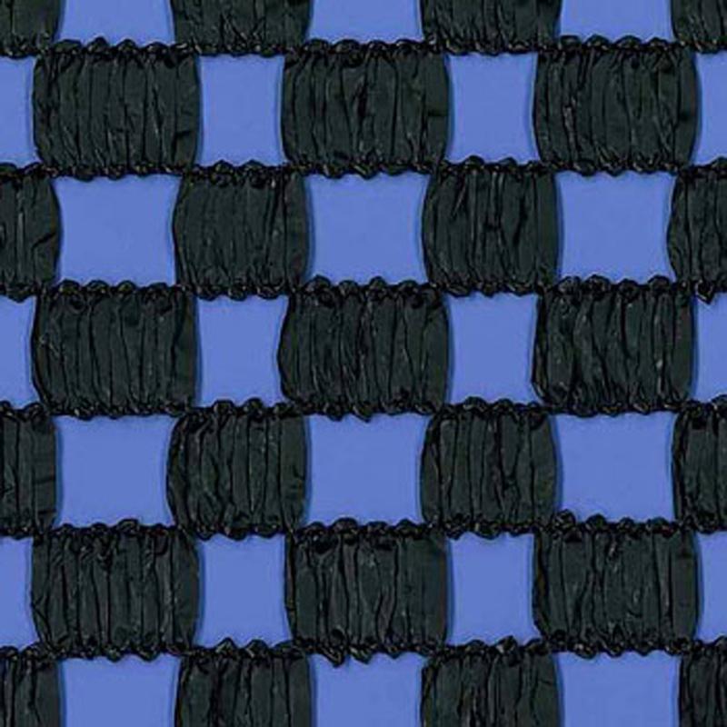 【1本】 2m × 50m 黒 遮光率50~55% ダイオラン 遮光ネット ダイオラン 寒冷紗 ダイオ化成 タ種 【代引不可】