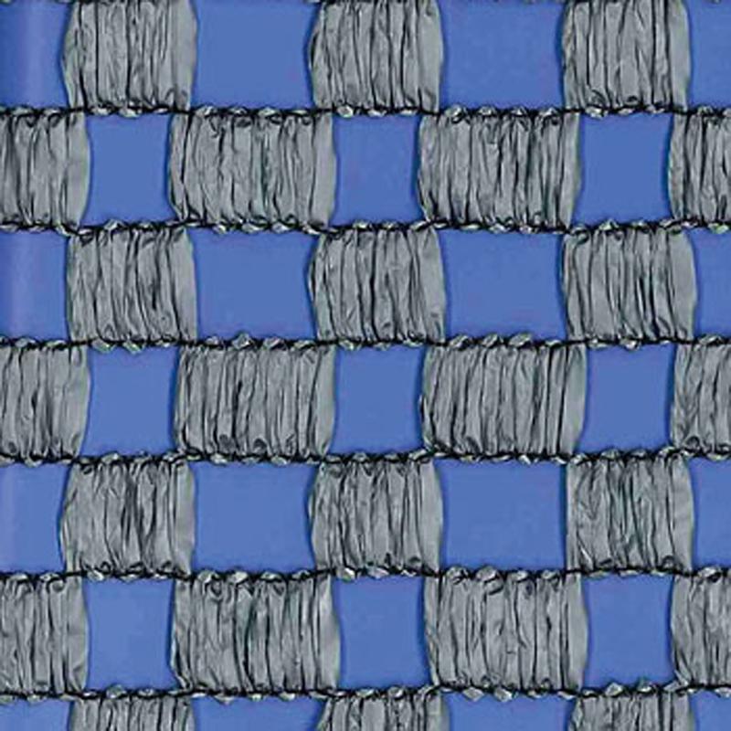 2m × 50m シルバーグレー 遮光率45~50% ダイオラン 遮光ネット ダイオランSG 寒冷紗 ダイオ化成 タ種 【代引不可】