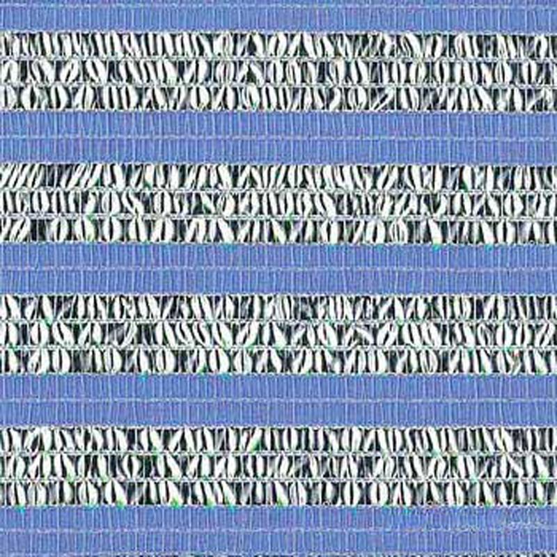 【1本】 2m × 50m 銀×黒 遮光率60~65% ダイオミラー 遮光ネット 60HB-6 寒冷紗 ダイオ化成 タ種 【代引不可】