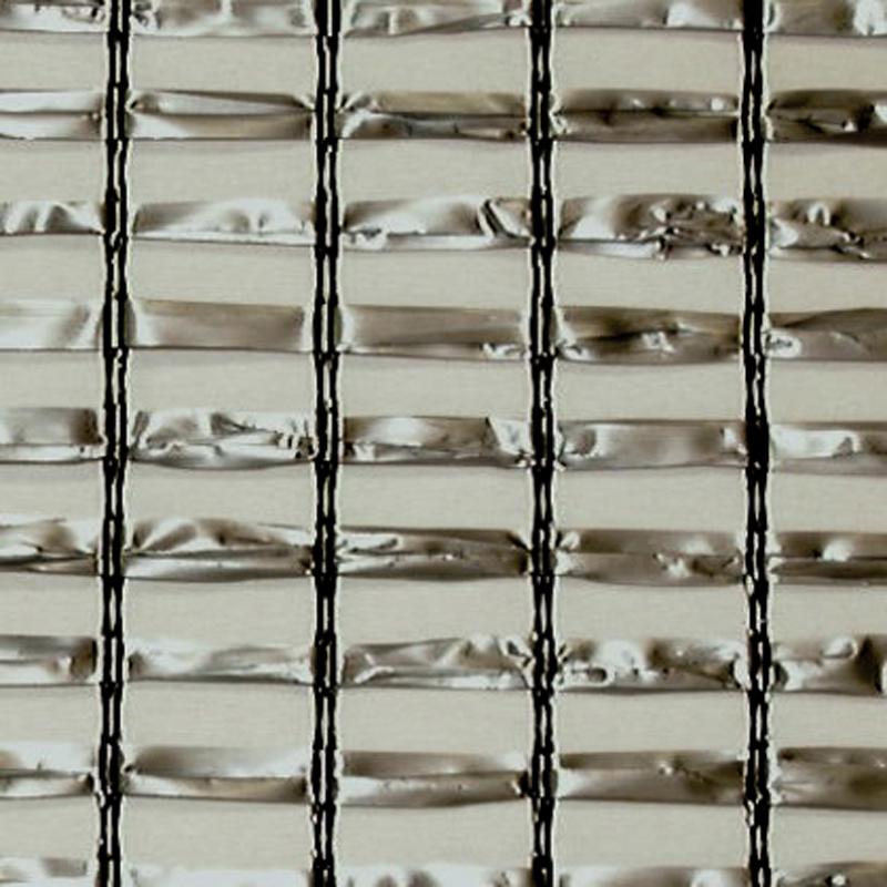 【1本】 2m × 50m シルバーグレー 遮光率30~35% ダイオネット 遮光ネット 410SG 寒冷紗 ダイオ化成 タ種 【代引不可】