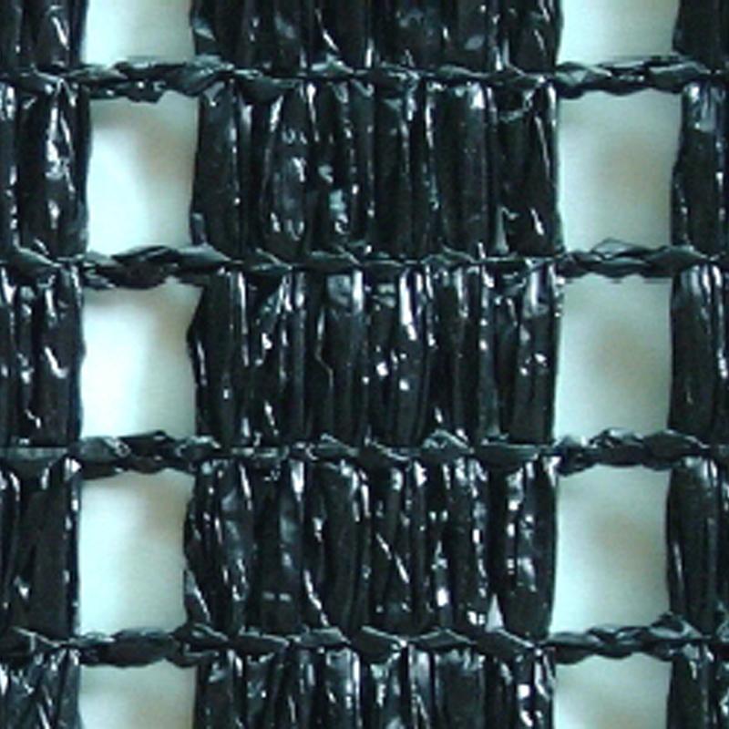 2m × 50m 黒 遮光率80% ワイエムネット Sタイプ 遮光ネット S-2005 寒冷紗 望月 タ種 【代引不可】