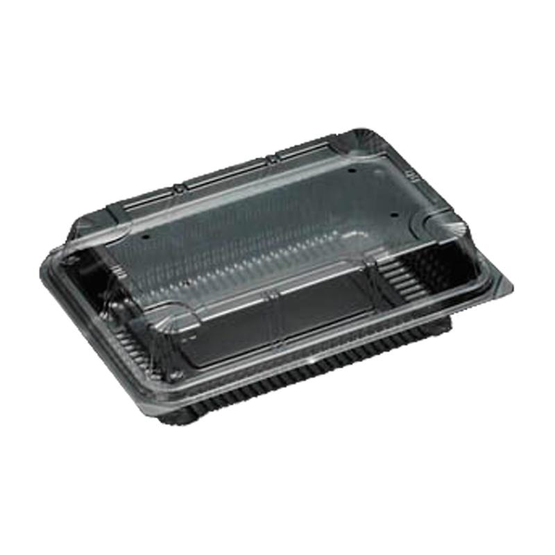 個人宅配送不可 900枚 OP-161 191 × 130 × 高 60 mm OPS 79763 トマト用 食品容器 デンカポリマー Sモ 代引不可