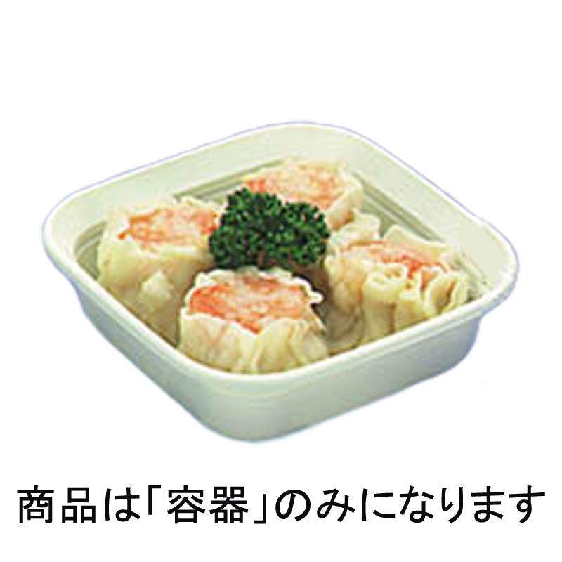 個人宅配送不可 1200枚 D-30-31本体 120 × 120 × 高 31 mm PP/F 84560 惣菜容器 食品容器 デンカポリマー Sモ 代引不可
