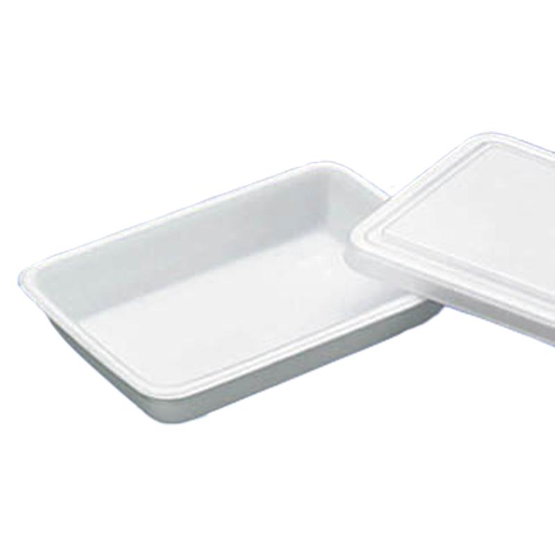 【個人宅配送不可】【900枚】 G-6セット 176 × 116 × 高 30 mm PSP(高) 【21570】 弁当容器 食品容器 デンカポリマー Sモ【代引不可】