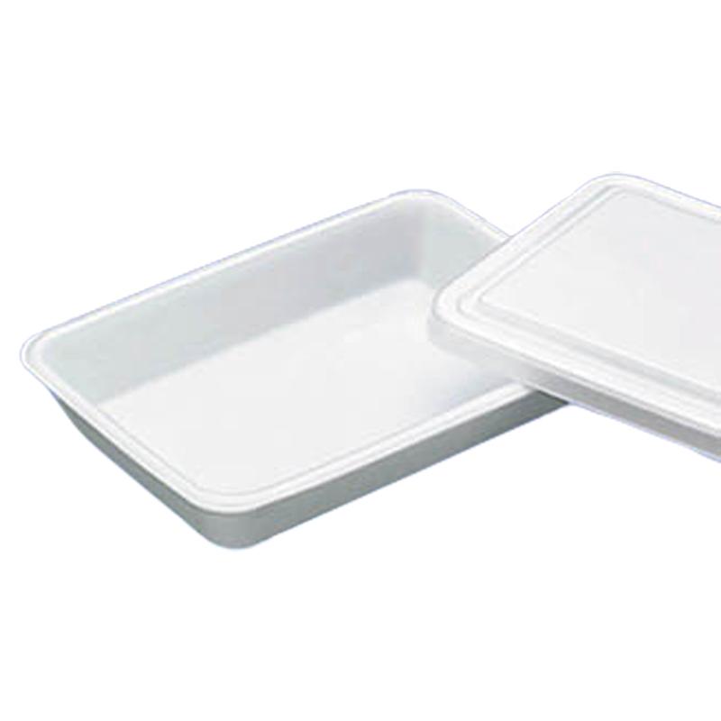 【個人宅配送不可】【750枚】 G-7セット 190 × 130 × 高 30 mm PSP(高) 【21590】 弁当容器 食品容器 デンカポリマー Sモ【代引不可】