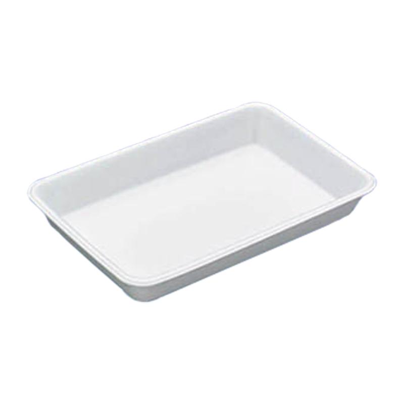 個人宅配送不可 800枚 G-8身 230 × 150 × 高 30 mm PSP(高) 21600 弁当容器 食品容器 デンカポリマー Sモ 代引不可