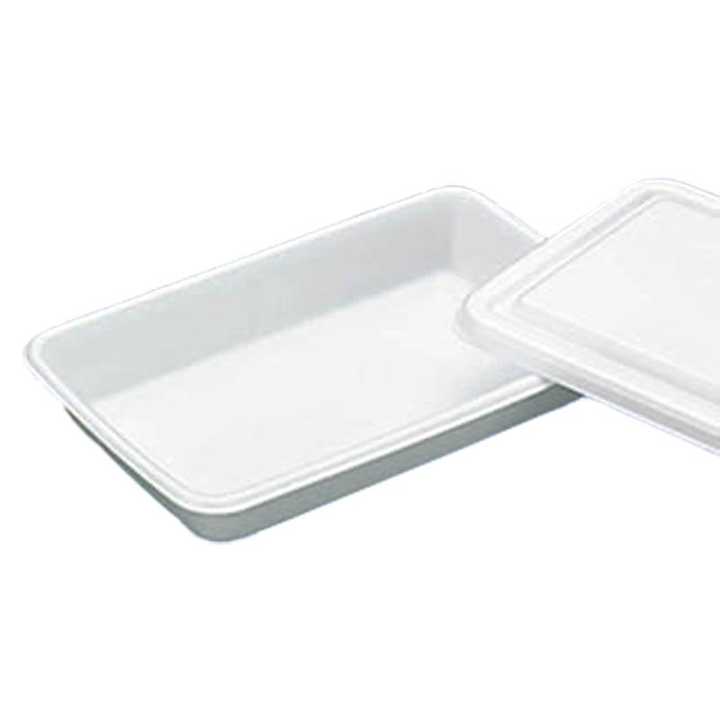 【個人宅配送不可】【700枚】 G-11セット 202 × 126 × 高 30 mm PSP(高) 【21670】 弁当容器 食品容器 デンカポリマー Sモ【代引不可】