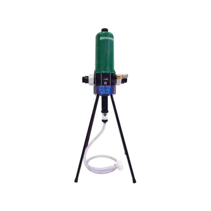 【個人宅配送不可】 液肥混入器ドサトロン DR20GL 注入量2~400L 作動流量16.66~333.3L 潅水用品のサンホープ カ施【代引不可】