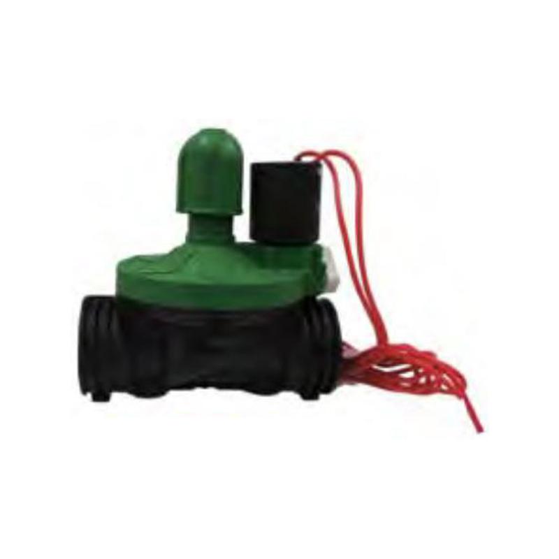 【個人宅配送不可】 電磁弁 RI-DEV25 AC電源専用 取付口径25mm 潅水用品のサンホープ カ施【代引不可】
