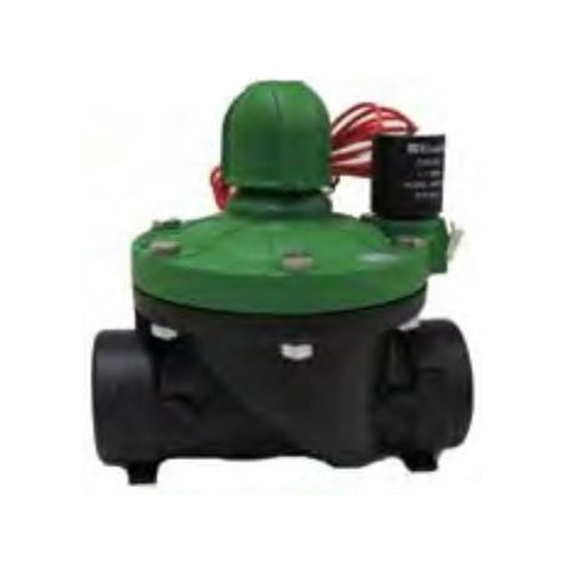 電磁弁 RI-DEV40 AC電源専用 取付口径40mm 潅水用品のサンホープ カ施【代引不可】