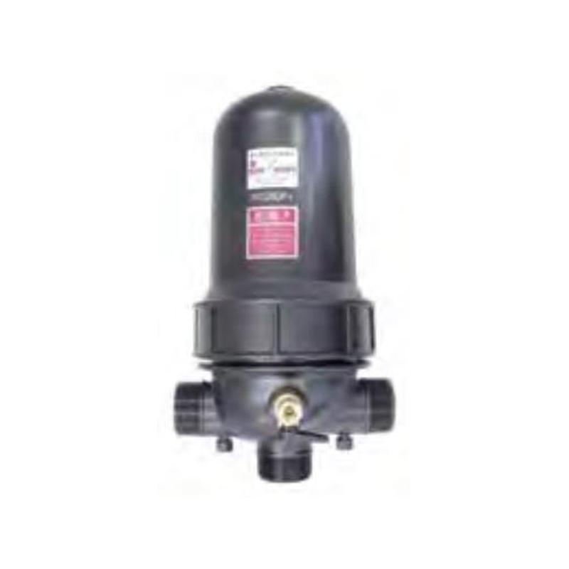 【個人宅配送不可】 ディスクフィルター AR326DP 120# メッシュサイズ130ミクロン 取付口径50mm 潅水用品のサンホープ カ施【代引不可】