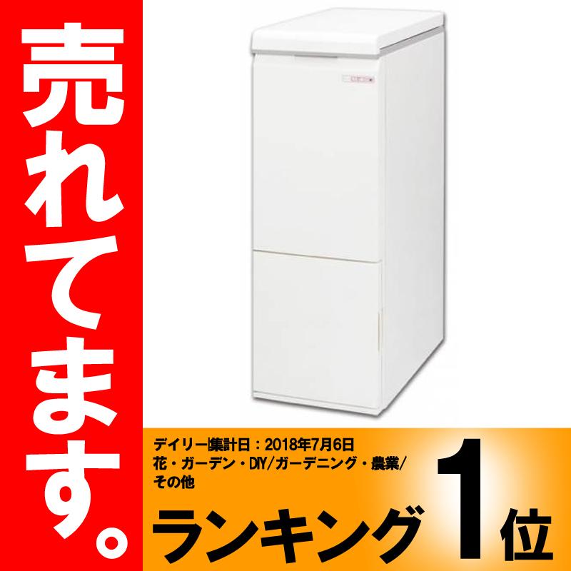 【数量限定】保冷米びつ 冷えっ庫 RCR-231W 31kgタイプ エムケー精工製 オK【代引不可】