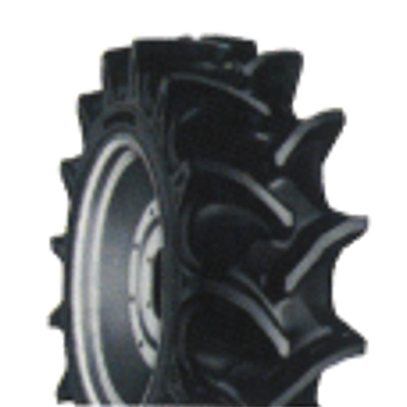 AT30 SUPERLUG BT-1 トラクター用後輪タイヤ(ハイラグタイプ) 11.2-24 4PR バイアスタイヤ 303721 KBL ケービーエル 【代引不可】
