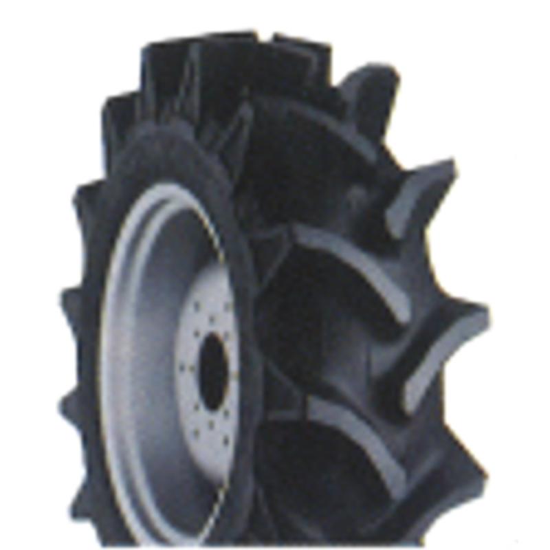 AT70 SUPERLUG AS-1 トラクター用後輪タイヤ(ハイラグタイプ) 13.6-38 6PR バイアスタイヤ 322575 KBL オK 【代引不可】
