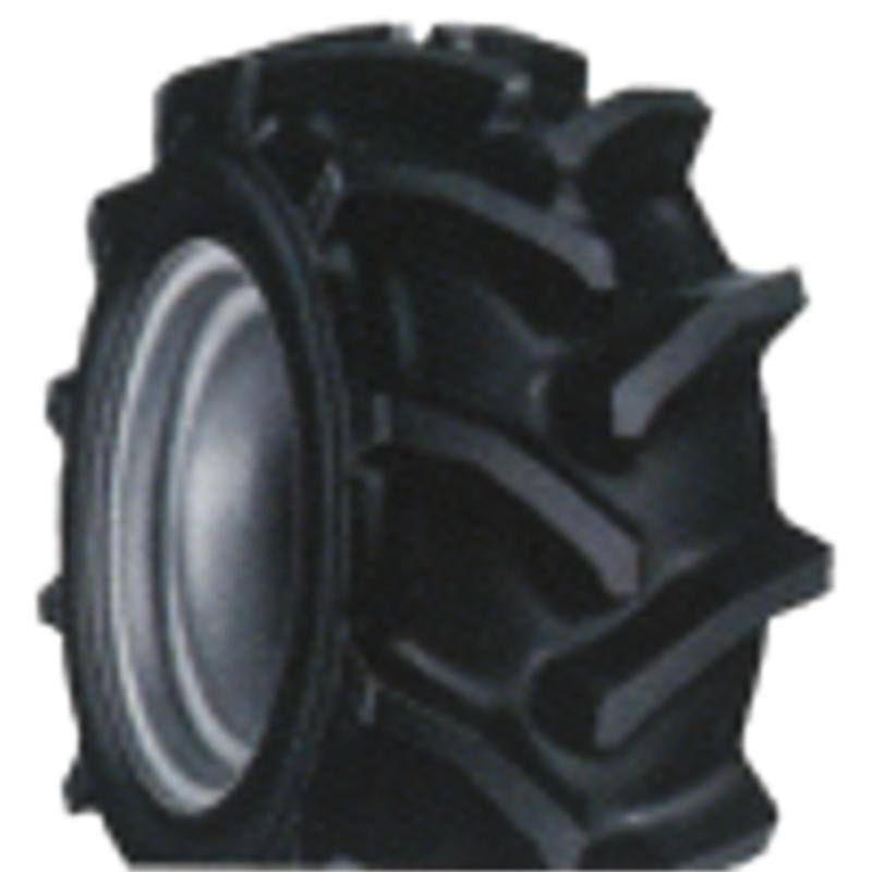 A260 作業機 運搬車用タイヤ 20×10.00-10 4PR バイアスタイヤ 264877 KBL ケービーエル 【代引不可】