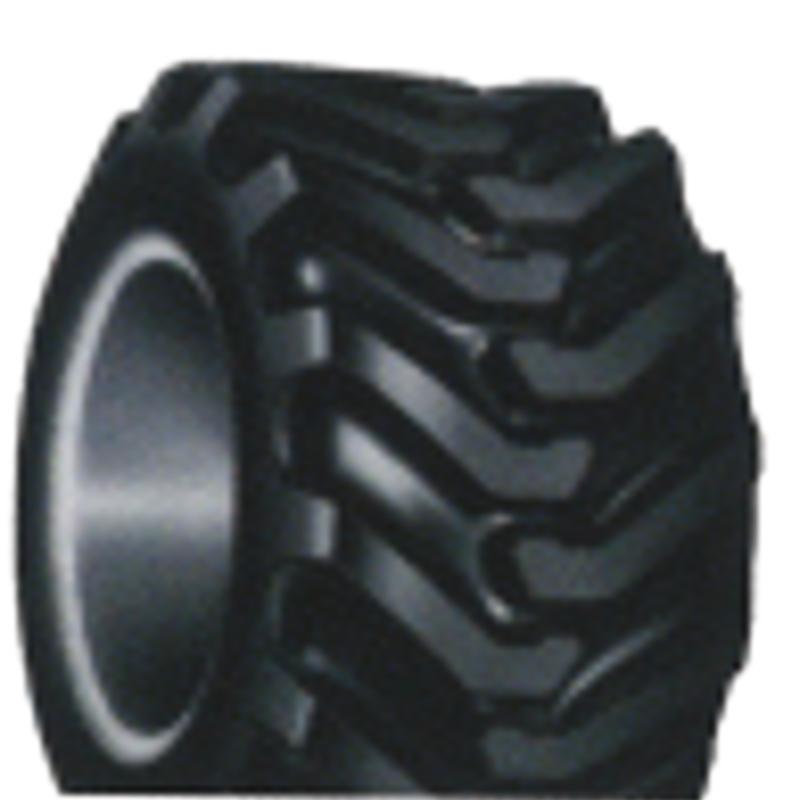 AC20 運搬車用タイヤ 20×10.00-10 4PR バイアスタイヤ 264869 KBL ケービーエル 【代引不可】