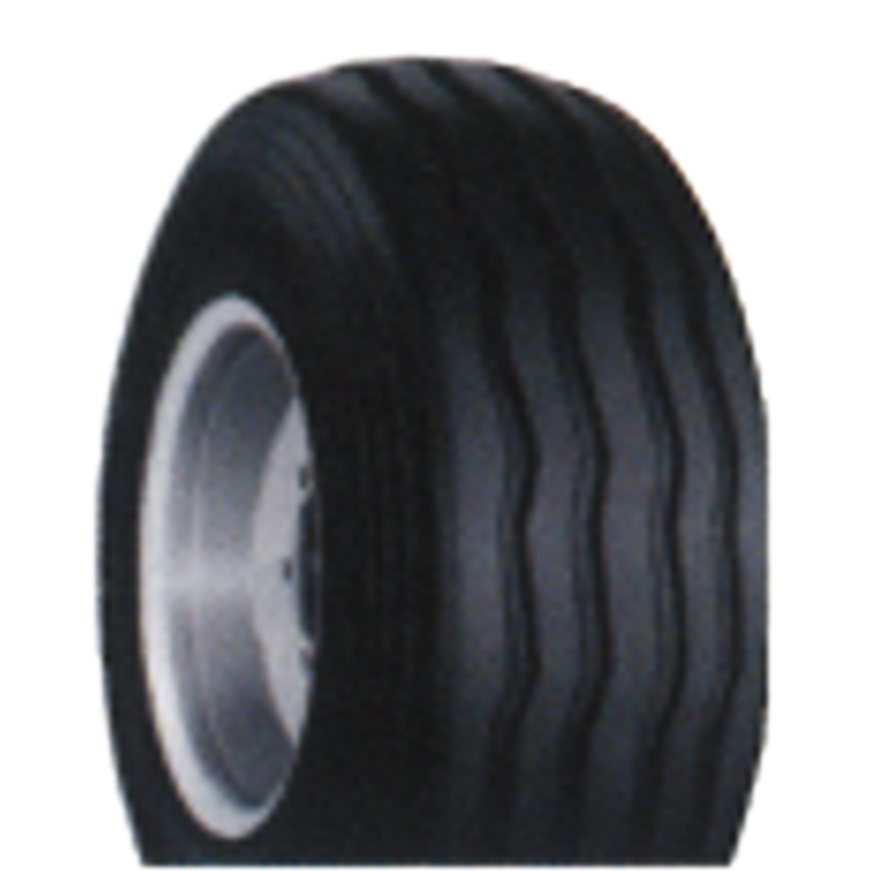R800 FARM SUPER インプルメント用タイヤ チューブレス11.5/80-15 10PR バイアスタイヤ 265161 KBL ケービーエル 【代引不可】
