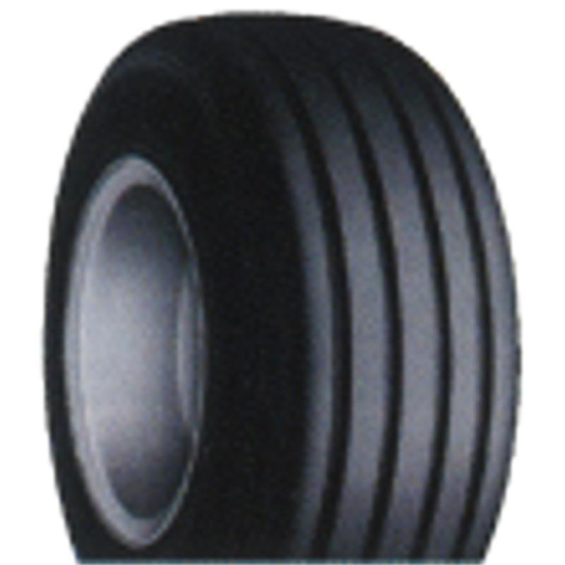 R810A インプルメント用タイヤ チューブレス16×6.50-8 4PR バイアスタイヤ 264743 KBL ケービーエル 【代引不可】