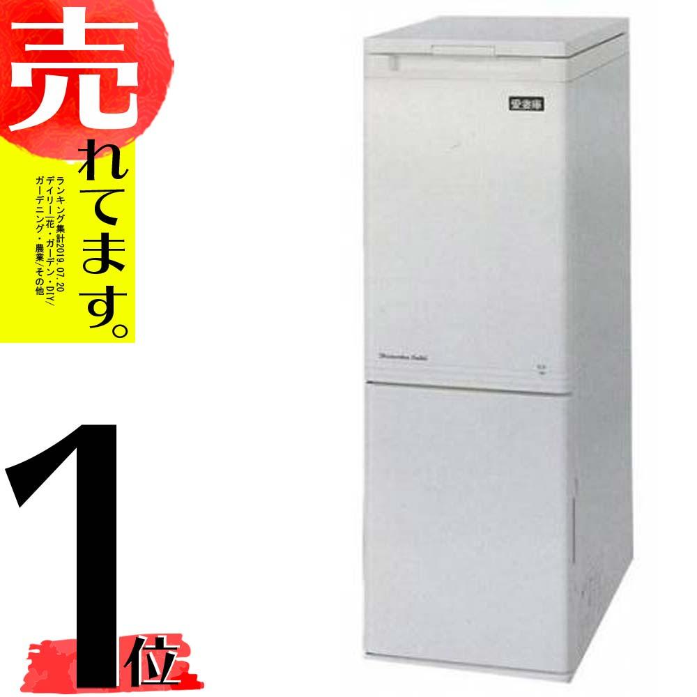 【大型配送】 保冷米びつ 愛妻庫 KSX-31 31kgタイプ 静岡製機 製 DPZZ