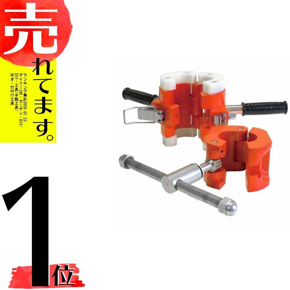パイプ打ち込み器 単管パイプ 用 スライド式 打ち込み 器 スライドハンマー GS50 直径 48.6 cm 手動 杭打ち機 サンエー 【代引不可】
