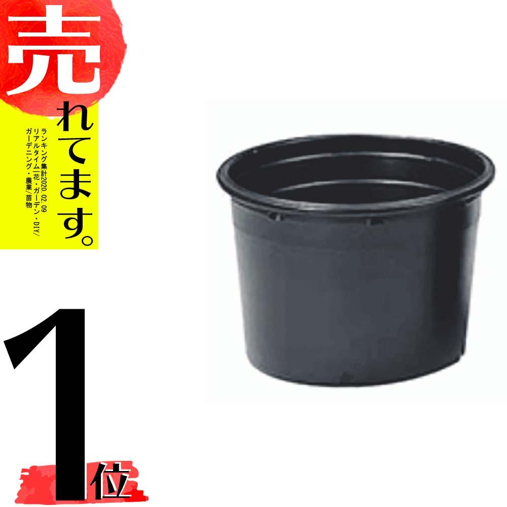 【10個】 取手付 大型ポット GL-35S 黒 直径489×432mm 容量約74L 穴 ( かど6+底1個 ) ナーセリーサプライズコンテナ グリップリップ 東海化成 タ種【代引不可】