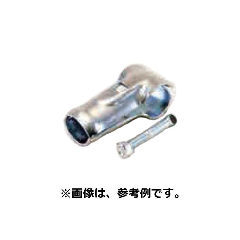 【受注生産】 【100組】 パイプハウス 部品 T型ジョイント 38.1×38.1mm 農業用品 佐藤産業 SATOH カ施 【代引不可】