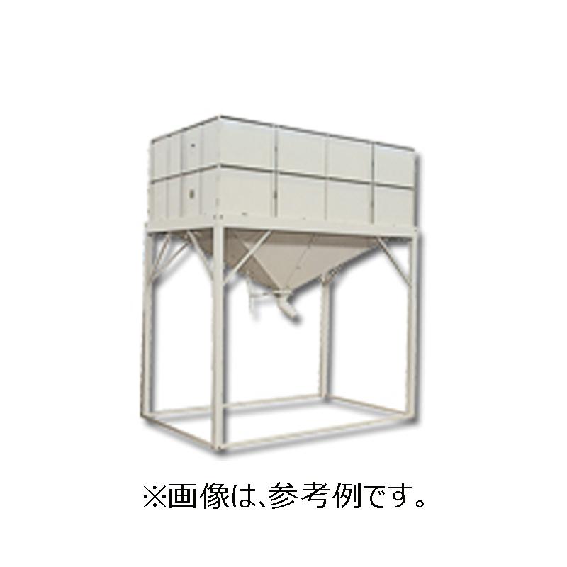 【個人宅配送不可】 自立型籾貯蔵タンク スタンドホッパー MH140LR 籾貯蔵 笹川農機 【代引不可】