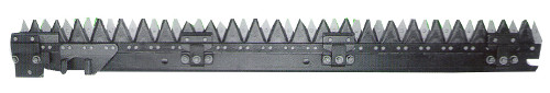 【納期一週間程度】 ヤンマー コンバイン刈刃 CA300S CA230 CA250 AJ330 清製H