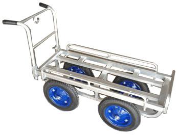 ハラックス 愛菜号 アルミ製 ハウスカー CH-1334N 13×3タイヤ使用 ノーパンクタイヤ 防J 個人宅配送不可 代引不可