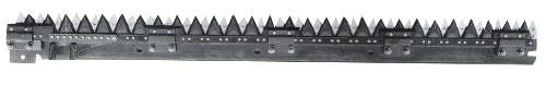 【納期一週間程度】 ヤンマー コンバイン刈刃 Ee8 Ee85 CA365(シングル駆動) AJ433 清製H