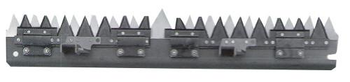 ヤンマー コンバイン刈刃 GC219 GC222 GC223V 清製H