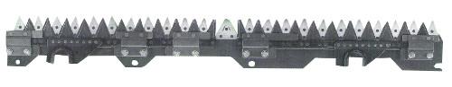 ヤンマー コンバイン刈刃 GC333(NEW) GC336(NEW) GC335V(NEW) 清製H
