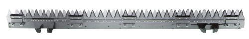 【納期一週間程度】 イセキ コンバイン刈刃 HA36 HA38 HA433 HA438 (上下駆動) 清製H