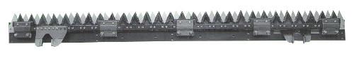 【納期一週間程度】 イセキ コンバイン刈刃 HA436 HA440 HA441 (上下駆動) 清製H