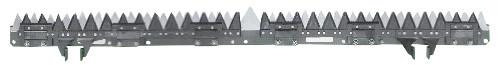 【納期一週間程度】 イセキ コンバイン刈刃 HF433 HF431 HF443 HF448 HF456 HF440 清製H