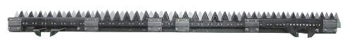 【納期一週間程度】 イセキ コンバイン刈刃 HJ525 HJ575 清製H