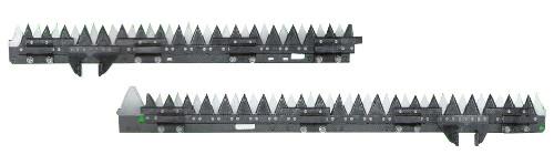 【在庫限り】イセキ コンバイン刈刃 HJ698 HF680AT(新) Z