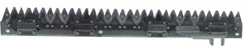 【納期一週間程度】 クボタ コンバイン刈刃 R1-14 R1-12 R1-16 R1-18 R1-131 R1-151 清製H