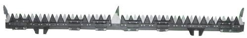 クボタ コンバイン刈刃 SRM-27 SRM-32(ツイン駆動) 清製H