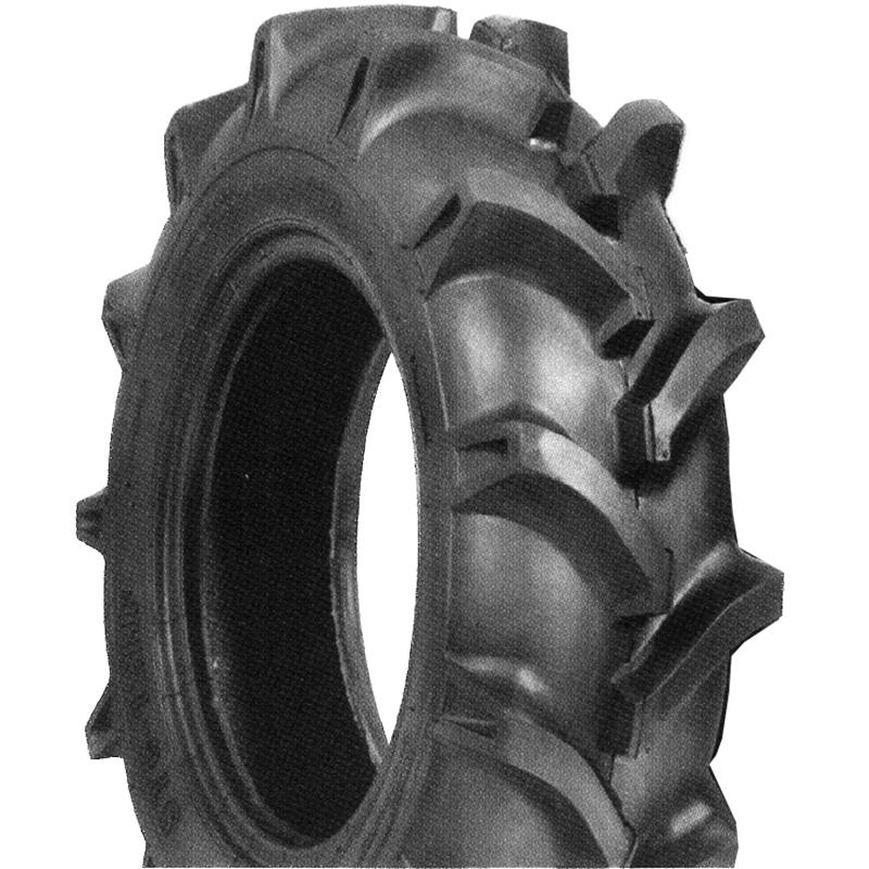HF トラクター用前輪タイヤ ST-HF 9.5-16 6PR バイアスタイヤ RT0711ST2 KBL オK 【代引不可】