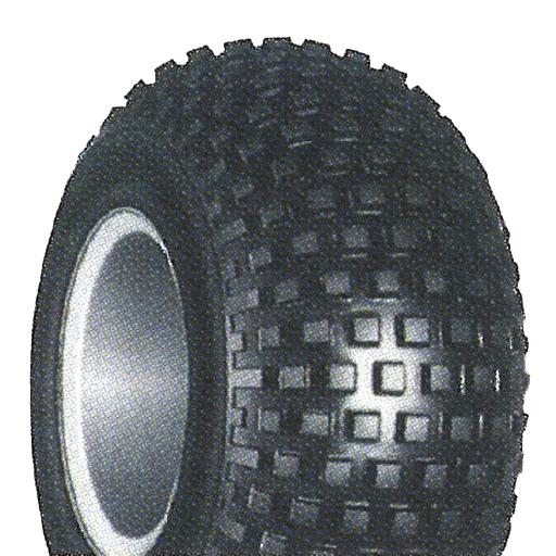 B901 運搬車用タイヤ チューブレス20×7.00-8 2PR バイアスタイヤ 264765 KBL ケービーエル 【代引不可】