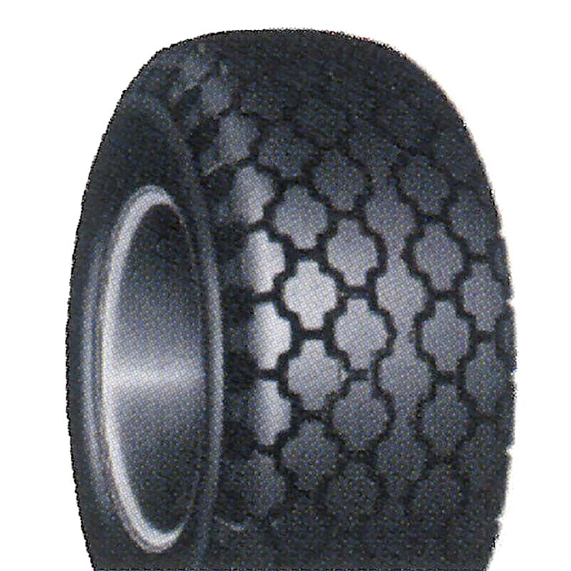 B16 インプルメント用タイヤ チューブレス26×10-12 8PR バイアスタイヤ 298607 KBL オK 【代引不可】