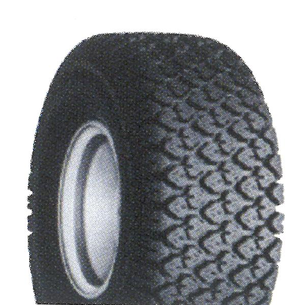 A510 インプルメント用タイヤ チューブレス20×10.00-8 4PR バイアスタイヤ 264807 KBL オK 【代引不可】