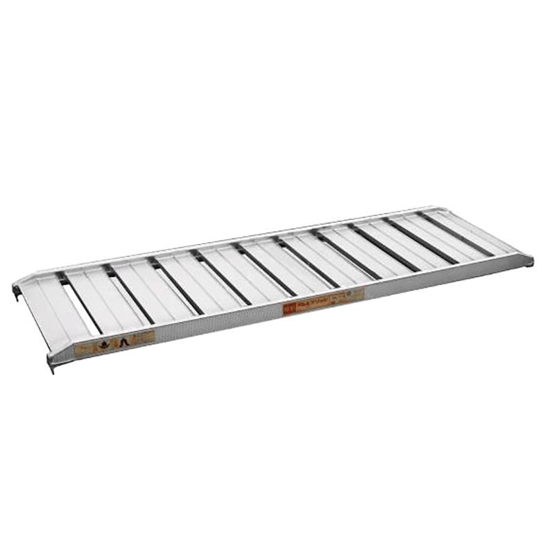 国産品 アルミブリッジ SKK180-50-0.6 180×50cm 0.6t 昭和ブリッジ 福N【代引不可】